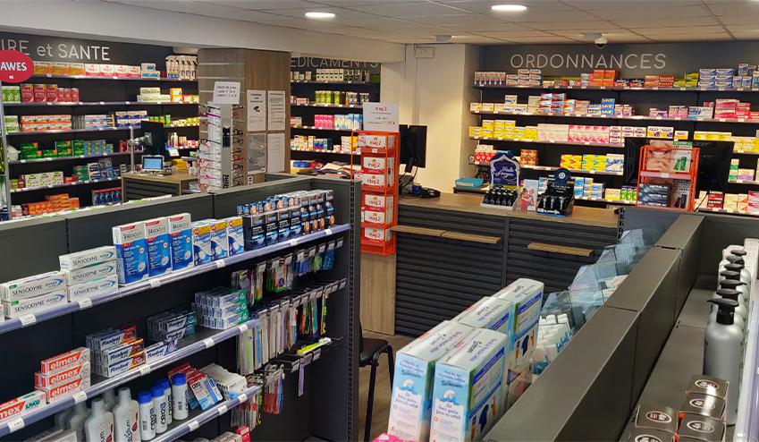 Pharmacie Pôle Santé à Avignon